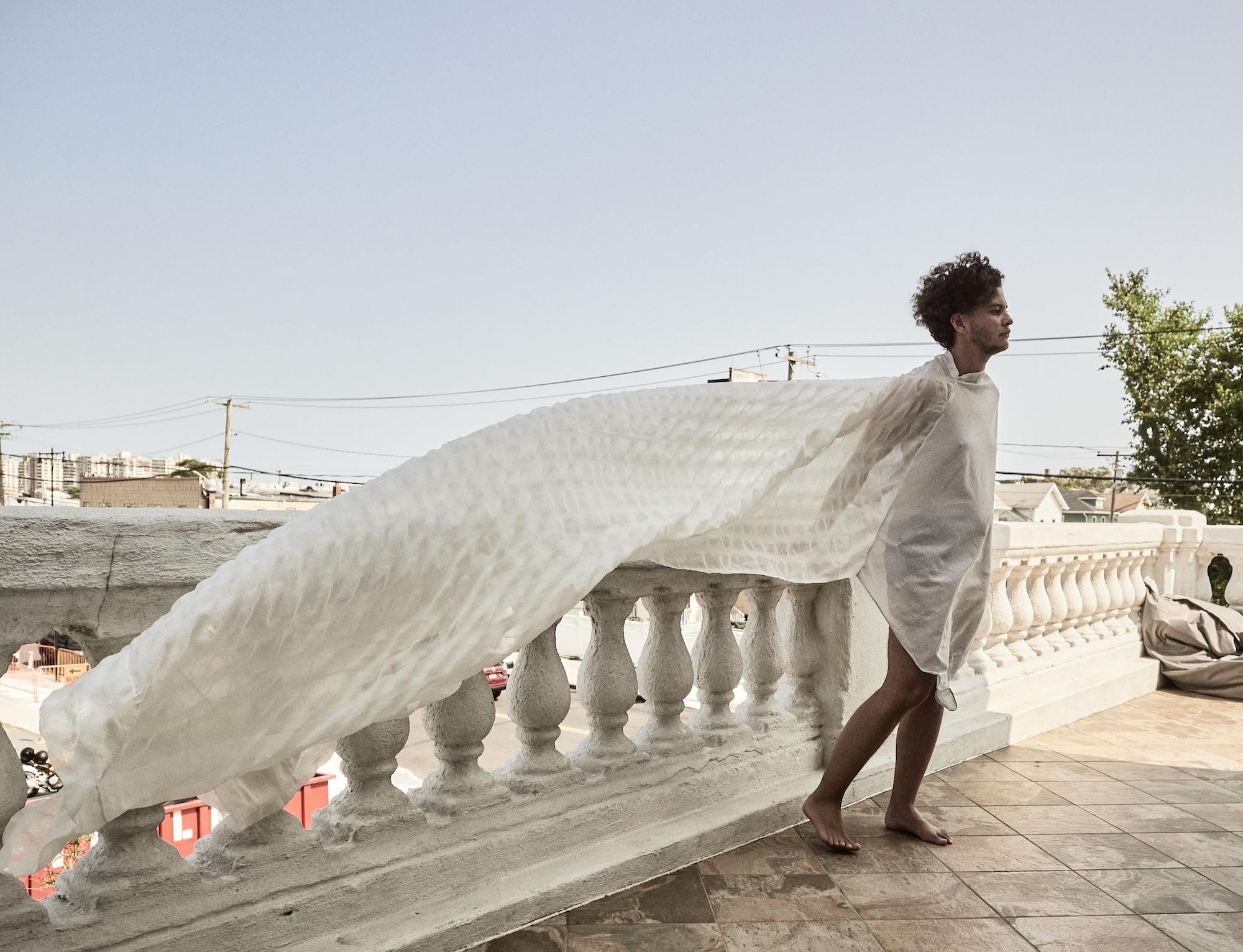 Photos by Arnaud Falchier